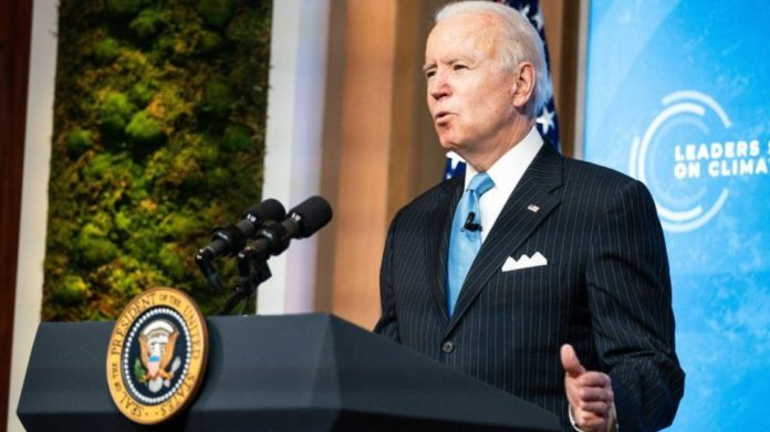 Most of Biden's $ 1.8T family plan expires after 2025