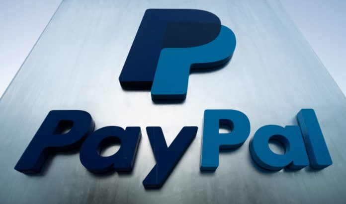PayPal supports CSA Academy for Covid assistance