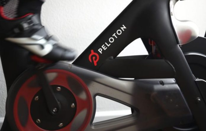 Peloton will install its first plant in the United States after supply problems