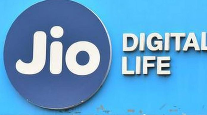 Reliance Jio's profit increased 47% to 3.508 billion euros in the March quarter