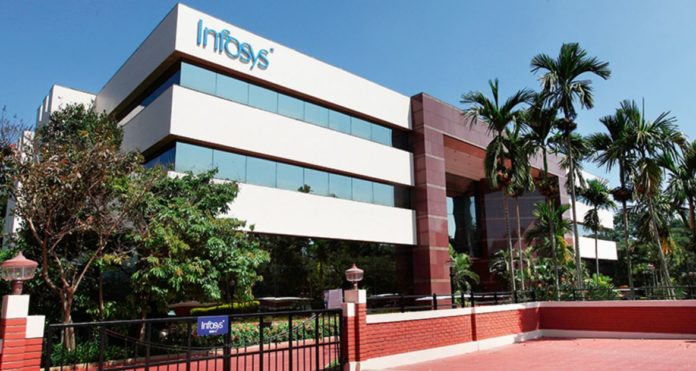 Infosys CEO Remuneration Package increases by over Rs 15 crore to Rs 49.68 crore in 2020-21