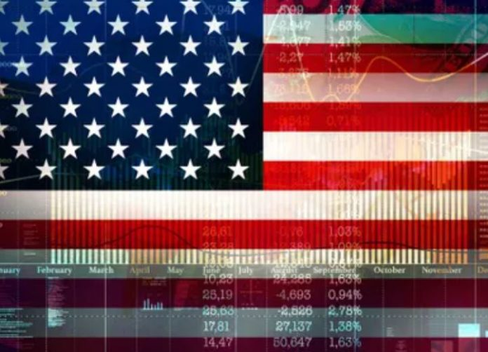 A good start for the US economy heralds a stellar year