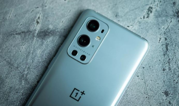These are OnePlus 9 alternative colors which you can't buy