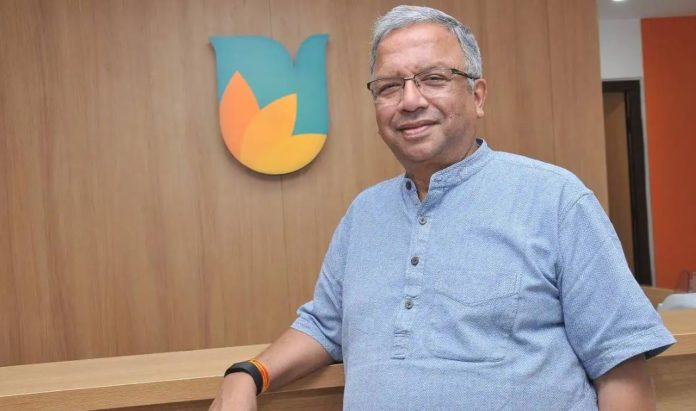 Ujjivan may again propose to appoint Samit Ghosh as MD and CEO