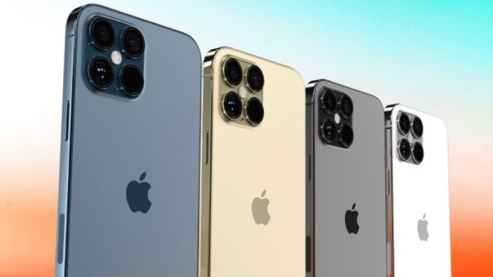iPhone 13 Pro range might come with 120Hz display