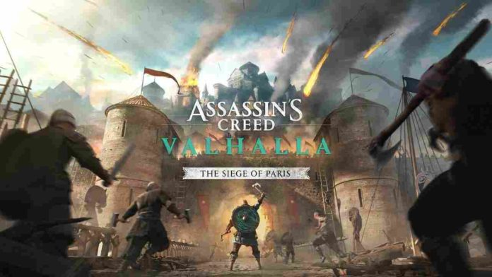 Assassin's Creed Valhalla French Excursion Gets New PS5 & PS4 Trophy Set