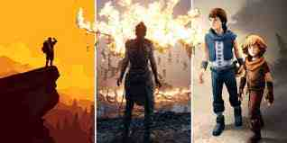 If you like A Plague Tale: Innocence, here are 8 games to try