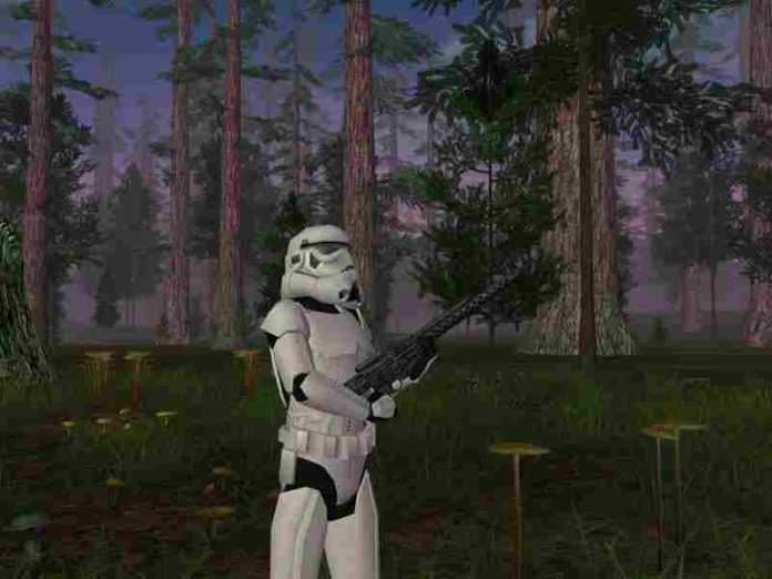 Star Wars Galaxies developers discuss why he died