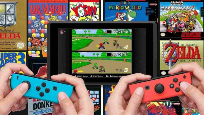 Don't worry, Nintendo won't be ditching Switch Online's SNES and NES libraries