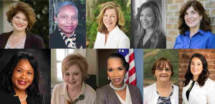 10 Acadiana leaders selected for the 2021 Women Who Mean Business Awards;  meets the winners |  News