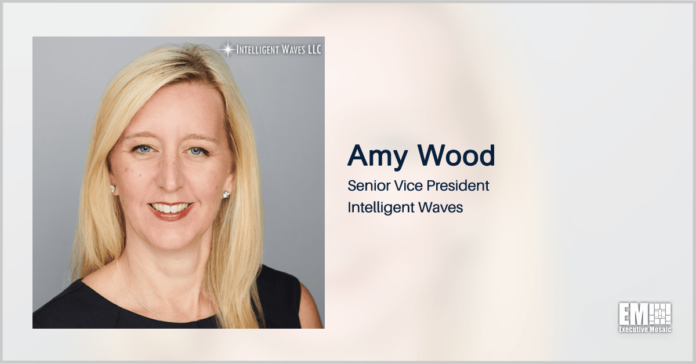 Amy Wood named Intelligent Waves Finance, Accounting SVP;  Tony Crescenzo quoted