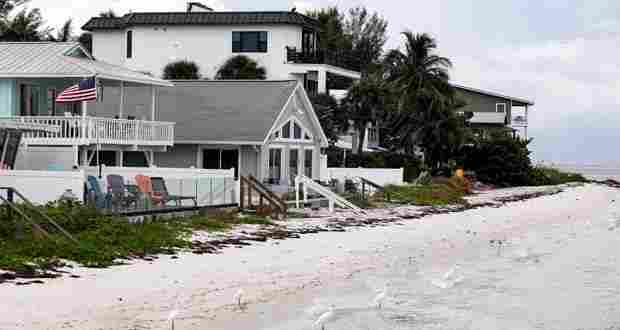 Ocean house insurance cost about to blow up