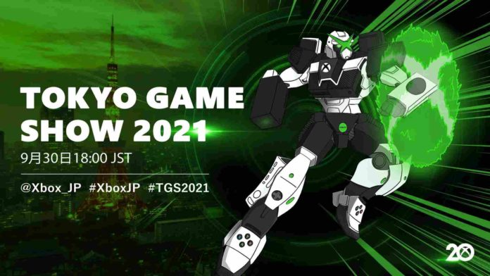 Xbox Confirms TGS Live Stream and Says Expects