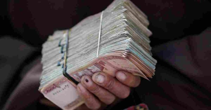 The anti-money laundering unit goes off-grid, fraying Afghan ties with global finance