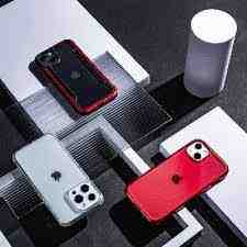 Raptic presents the high end Phone Cases to complement and protect the new iPhone® 13 models