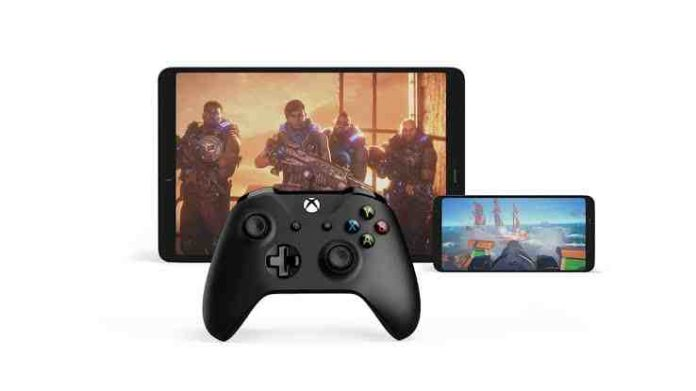 On Windows, xCloud and Xbox Remote Play are now available