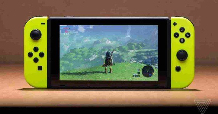 Nintendo finally adds Bluetooth audio to the Switch with a new software update