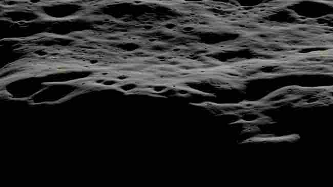 Lake County News, California - Space News: NASA's Artemis Rover will land near the South Pole of the Noble Region of Moon