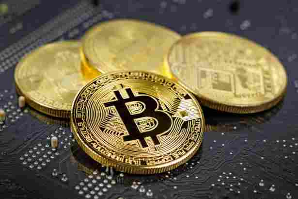 The Crypto Daily - Movers and Shakers - 11 October 2021