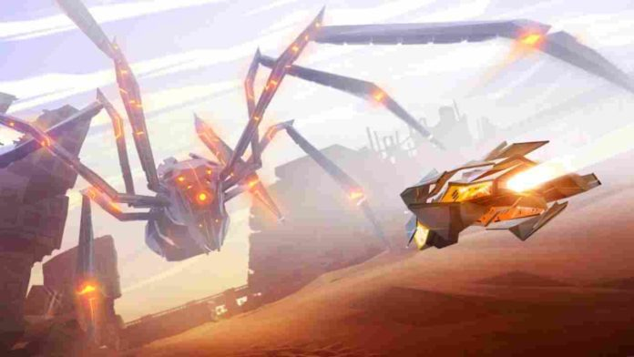 Aaero deserves a download with Xbox Games With Gold this month