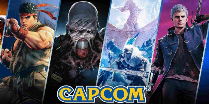 Capcom wants the PC to be its main outlet