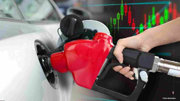 White House: No action planned to address rising gas prices
