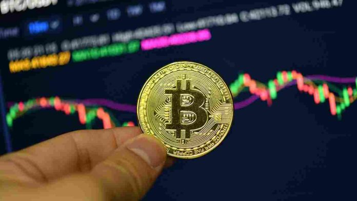 The price of bitcoin rises above $ 47,000