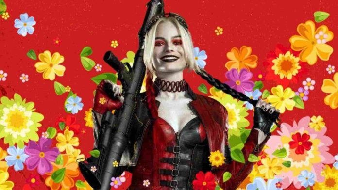 Injustice 2 inspired Harley Quinn's The Suicide Squad look
