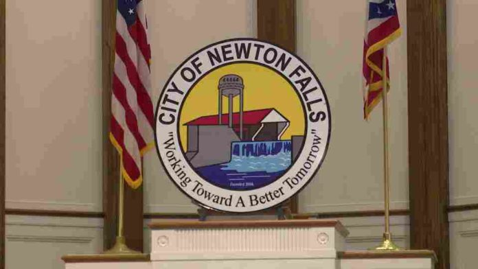 Newton Falls City Council votes to fire chief financial officer